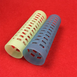 PP Glass fibre plastic bobbins for yarn wind