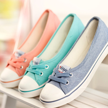 ladies casual ones shoes