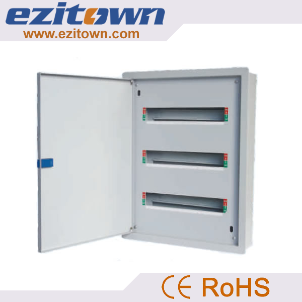 low voltage distribution board 8 way 12 way 14 ways 16ways 2x12w 2x16w circuit breaker modular waterproof mcb box