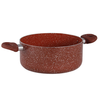 Manufacturing Direct Sale Daily Kitchen Cooking fire resistant ceramic pot