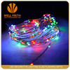 10M 100 Fairy outdoor christmas lights led chasing christmas lights, low voltage string lights
