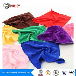High-grade Skincare Microfiber Towel Wholesale 12x12 With hHgh Quality