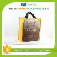 Pp Woven Custom Made Shopping Bag