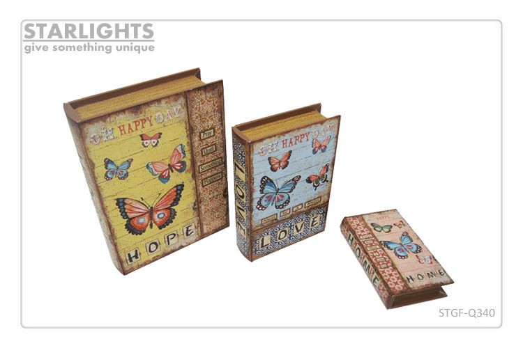 Nested Novelty Small Wooden Decorative Gift Boxes Wholesale Buy