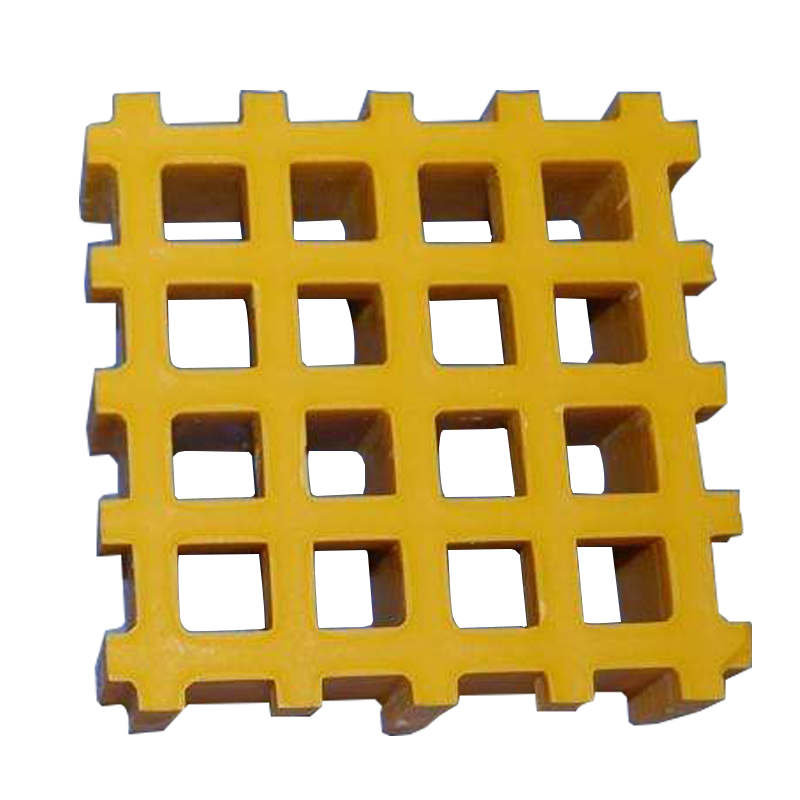 Wholesale long service life fiberglass grating for sale