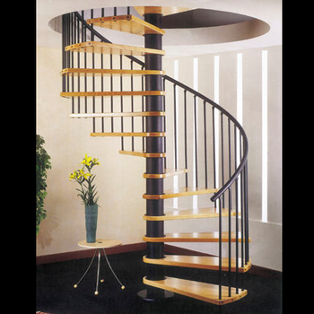 Elegant Iron Spiral Stair Manufacturers Design Of Stairs For Home