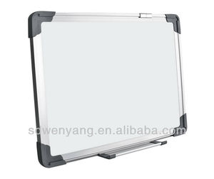 Hot Sale Lacquered Steel Magnetic Memo White Board