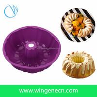 Microwave Silicone Bakeware/Cake Pan/Baking Tray