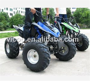 125cc manual coolster atv for children