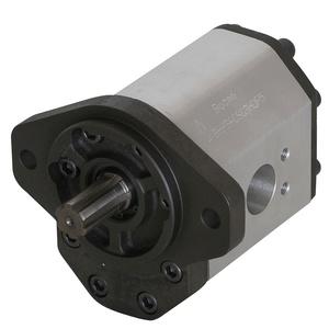 motor grader hydraulic gear pump