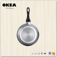 Newest safe fry pan non stick