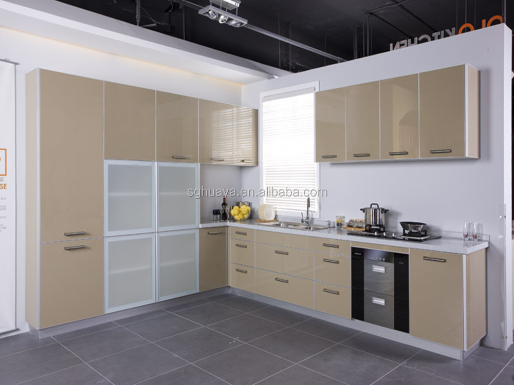 Readymade kitchen cabinets mf cabinets for Cheap flat pack kitchen cabinets