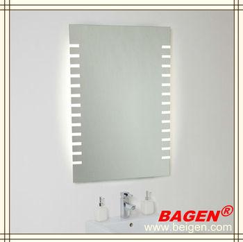 Hotel Led Lighting Mirrors,Led Lighted Backlit Mirror,Bgl-013,16 ...