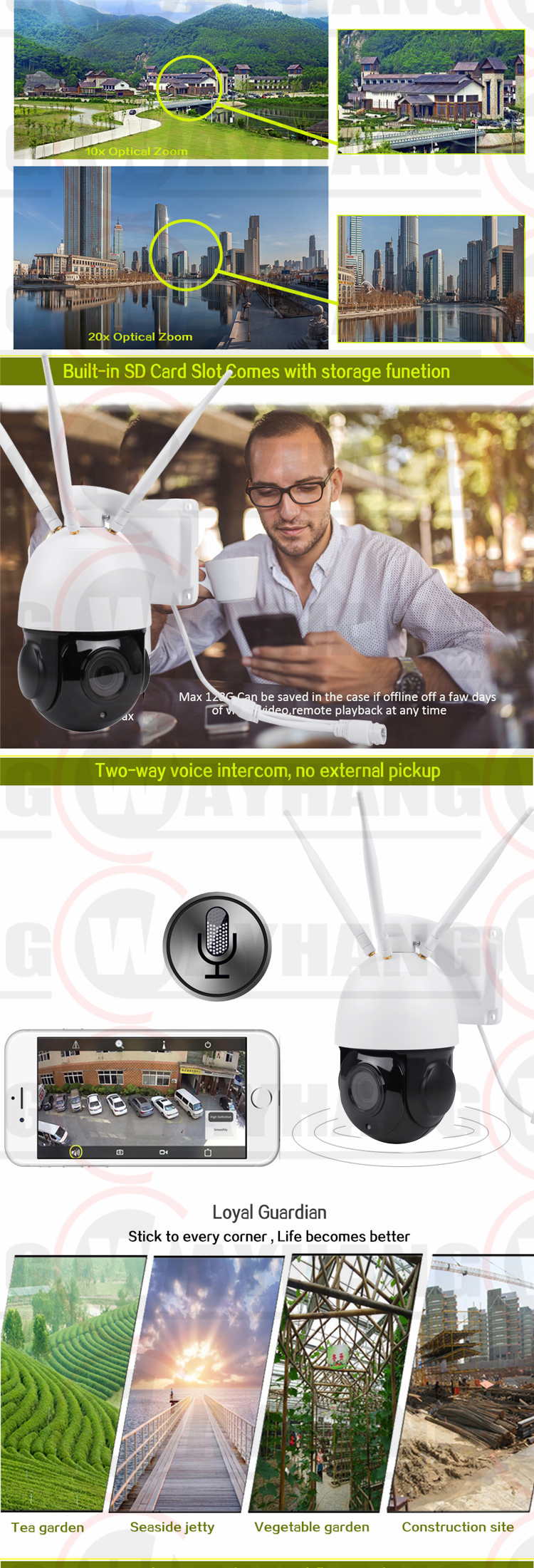 Newest 4g sim card solar power ip cam battery powered, 4g solar cctv camera, ptz rs485 protocol high speed dome camera