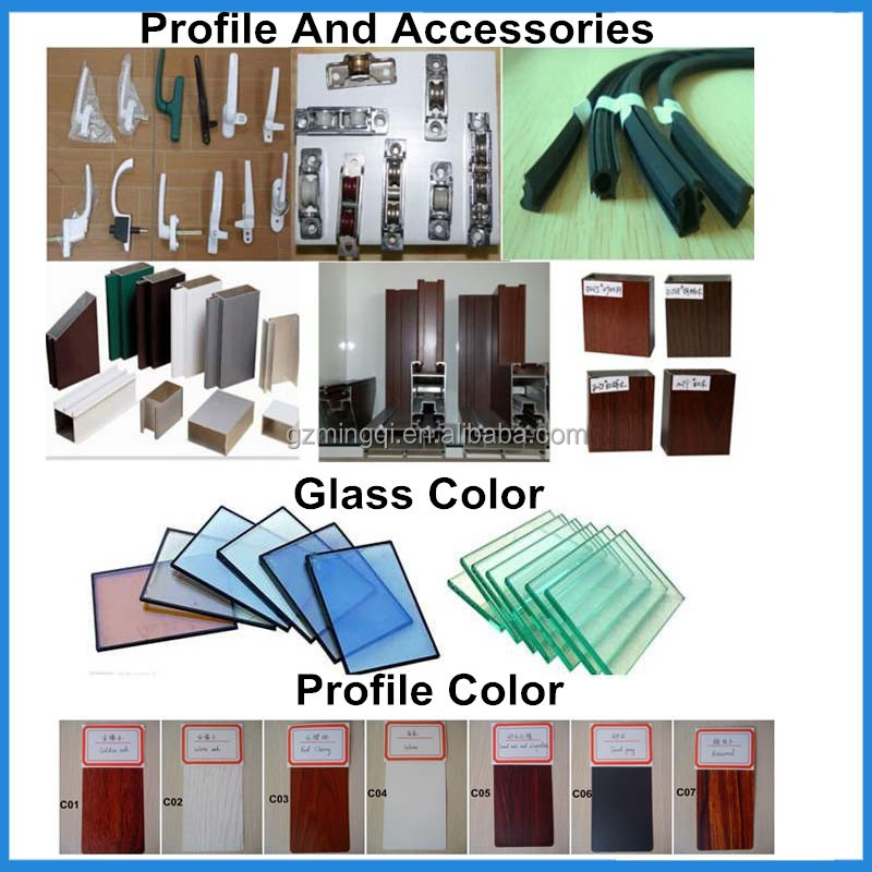 Folding Window China Wood Aluminium Window Wood Window Aluminum Window