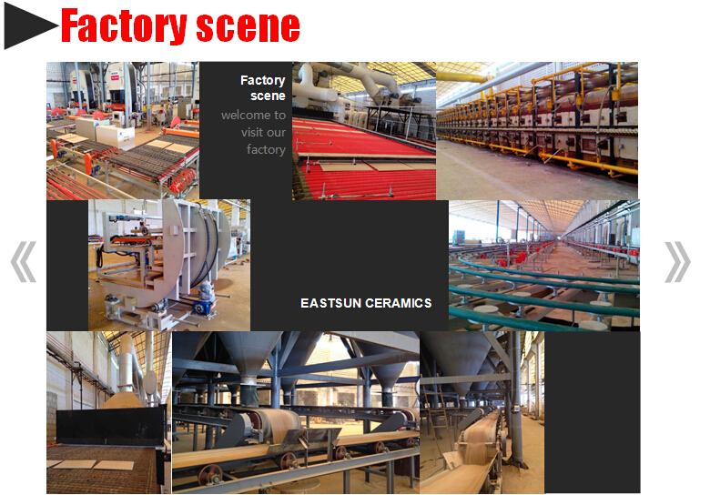 Foshan Eastsun Ceramics Wall Tile Factory In China 300x600mm