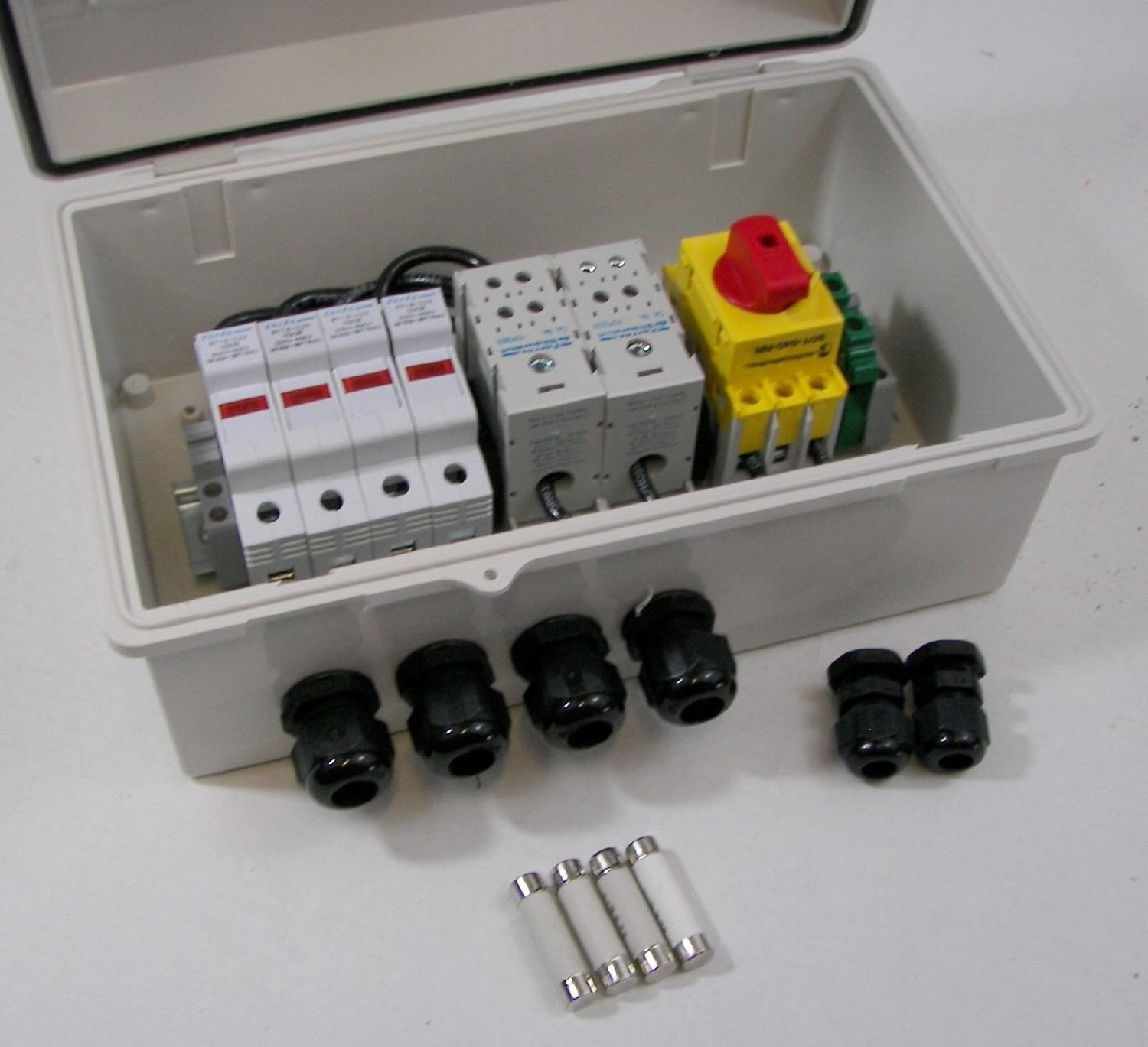 Cheap Fused Switch Box, find Fused Switch Box deals on line at ...