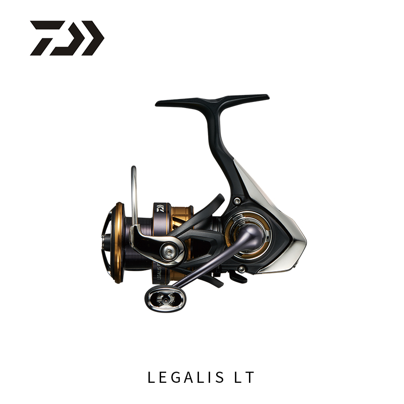 NEUE MODELL DAIWA MISSION CS Spinning Angeln Reel