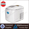 Home Stainless Steel Combination/Separate Type Cube/Bullet Mini Ice Maker Machine