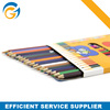 Hot Sale Single Color Drawing Pencil for Education