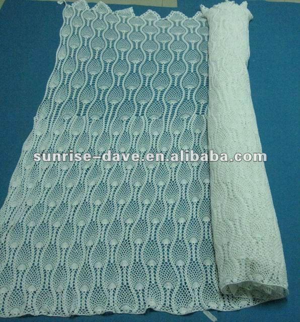 Popular Crochet Pavo Real Patrón Tela - Buy Popular Crochet Pavo ...