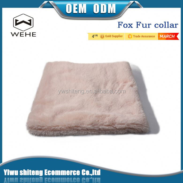 Supplier fashion PU 100 fur pelts