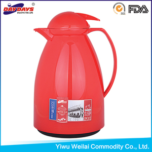 Alibaba Cheap Wholesale tea pot vacuum flask thermos