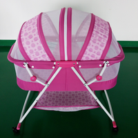 Hot Baby Products Baby Swing Cribs