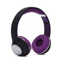 Stereo music gaming headphone Wired headset with mic