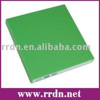 USB 2.0 DVD CD R/RW Rom Drive Burner Player for Laptop