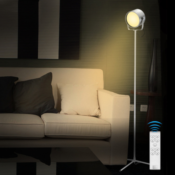 Hot Photography Studio Light Led Brightness Dimmable Floor Standing Lamps Energy Saving Lamp Decorative