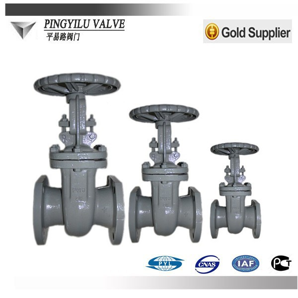 gost gate valve china exporters for russian oil companies