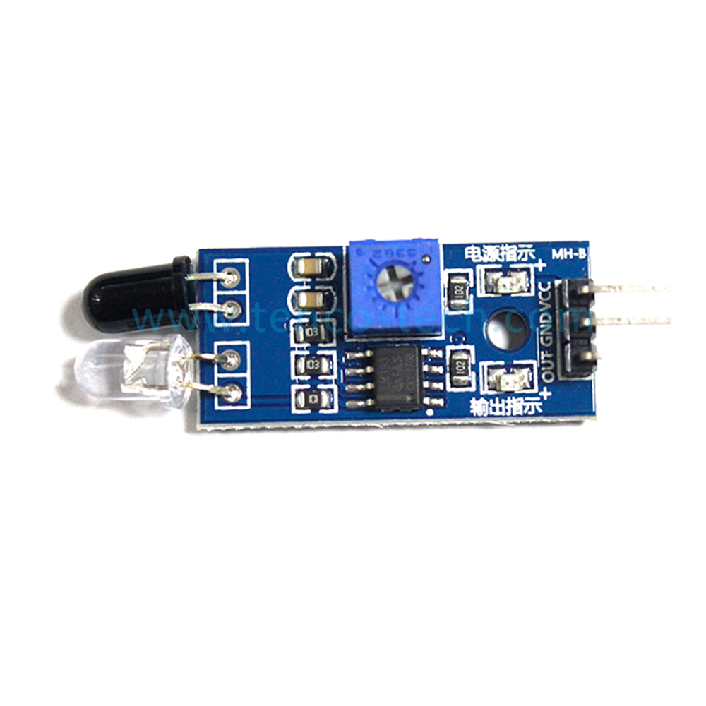 Reflection IR Obstacle avoidance Sensor Module infrared sensor Reflect IR Sensor