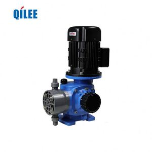 Automatic chemical dosing polymer mechanical metering pump