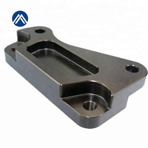 cnc milling aluminum machining parts for motorcycles