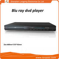Newest high quality 3D blu ray player/ blu-ray player