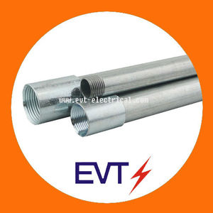 RMC Conduit Pipe -Rigid Metal Conduit