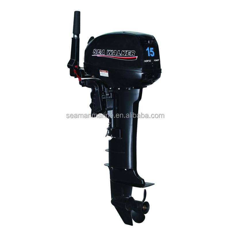 Supplier 15hp Outboard Motors 15hp Outboard Motors