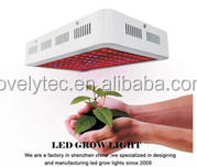 Indoor led hysroponic plants lamp dropship 5 watt chip solar garden used led grow light panel 300w for sale