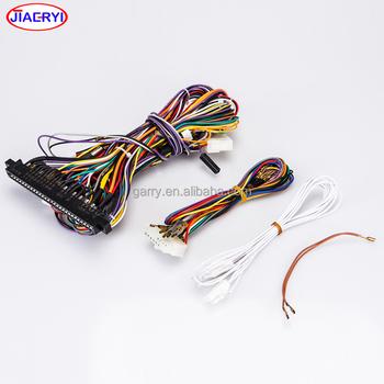 panas penjualan permainan adalah mekanik dan listrik wiring harness rh indonesian alibaba com Automotive Wiring Harness Wiring Harness Diagram