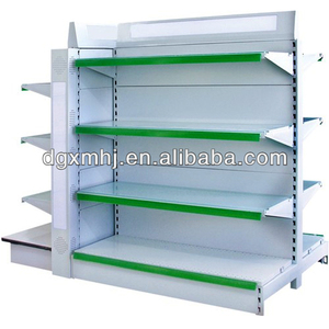 Luxury Supermarket Shelf,Gondola Shelf,Gondola Rack