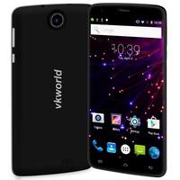 Unlocked 4G Smartphone Vkworld 3000mAh Battery Cellphone 6inch 1280X720 Android 5.1 2G RAM 16G ROM Camera 13MP Mobile Phone