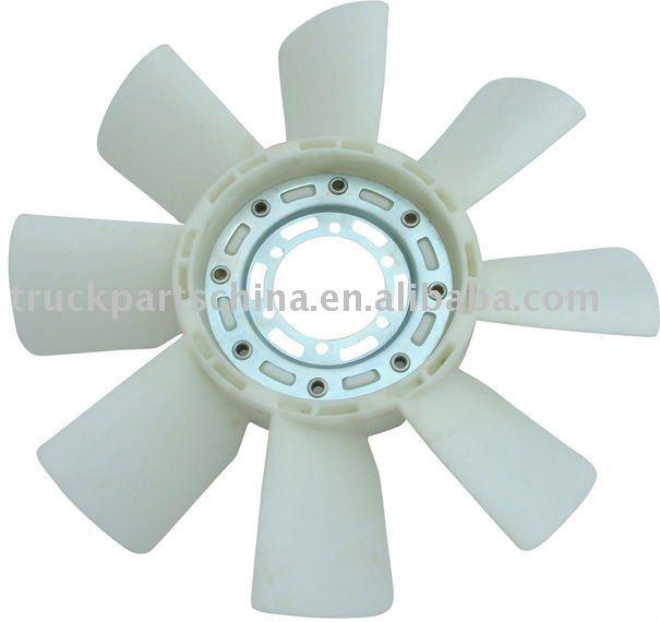 Truck Radiator Cooling Fan Me055319 For Mitsubishi Fuso On Alibaba Com