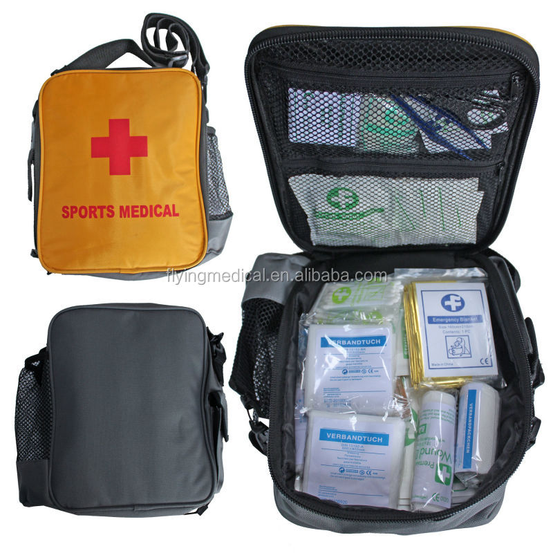 Military Army first aid kit