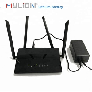 Mylion Customized 12v mini ups for DC 12v products