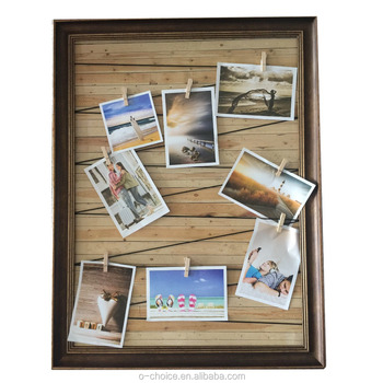 2017 Hot Sale Large Handmade Plastic Photo Collage Picture Photo Frame Clips Frames Collage Frame For Home Decor - Buy Plastic Collage Picture ...