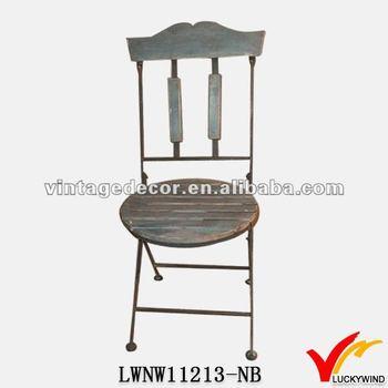 Sedie Da Giardino In Metallo.Rotondo Volte Antichi Classici Stecca Sedie Da Giardino In Metallo