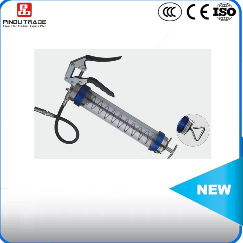 500cc air cordless grease gun