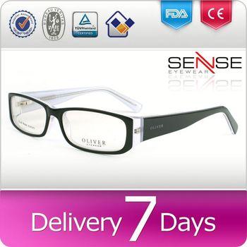 White Eyeglass Frames Anti Glare Glasses Vanquish Eyewear Website ...
