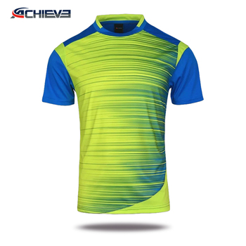 Best quality custom made new model digital printing cricket jersey pattern